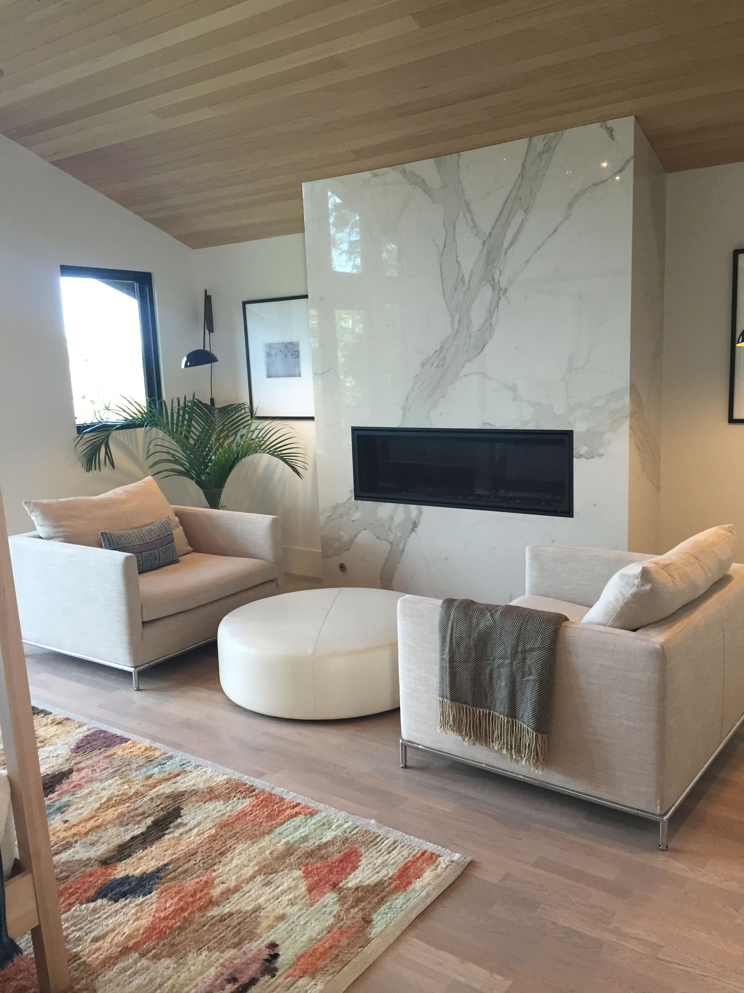 This Home Was Featured In An Article 425 Magazine I Wrote For The 2016 Idea House I Had The Awesome Opportunit Home Decor Home Fireplace Living Room Designs