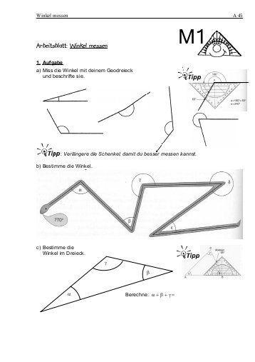 15 winkel arbeitsblatt antwortschl ssel messen bathroom diagram. Black Bedroom Furniture Sets. Home Design Ideas