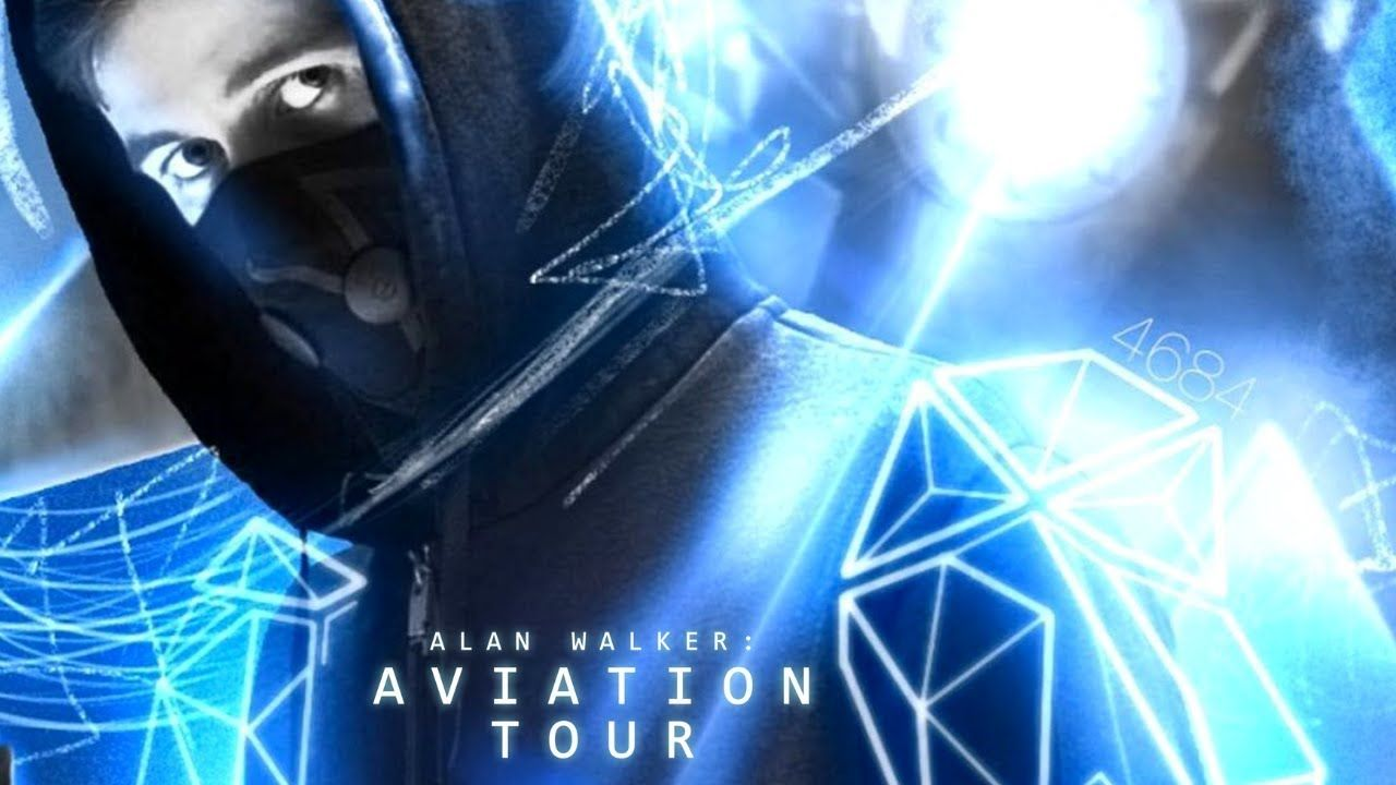Alan Walker New Avem The Aviation Game Theme In 2020 Alan Walker Game Themes Alan