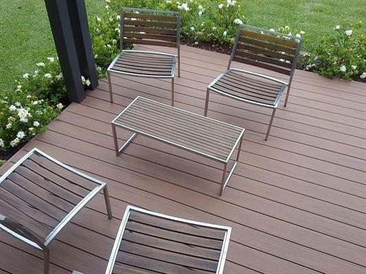 Outdoor Deck Flooring Materials Gurus Floor