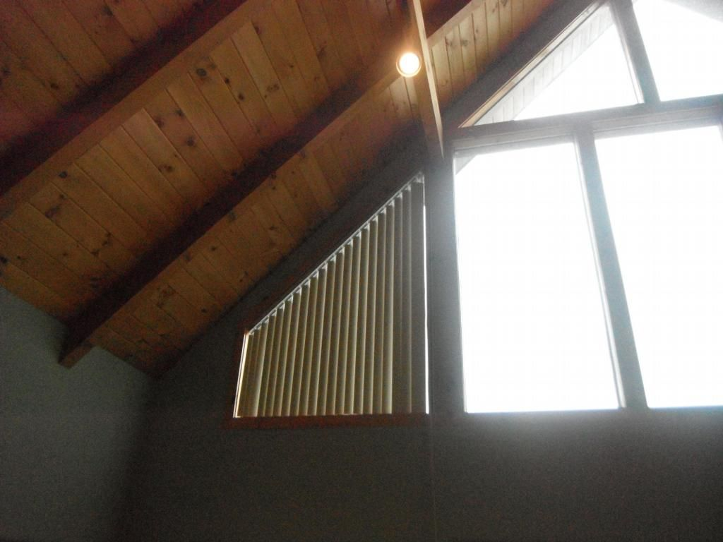Pictures Of Trapezoid Window Treatments Google Search