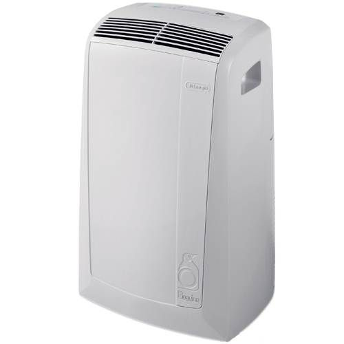 Delonghi 10 000 Btu Portable Air Conditioner W Remote Windowless Air Conditioner Portable Air Conditioner Room Air Conditioner Portable