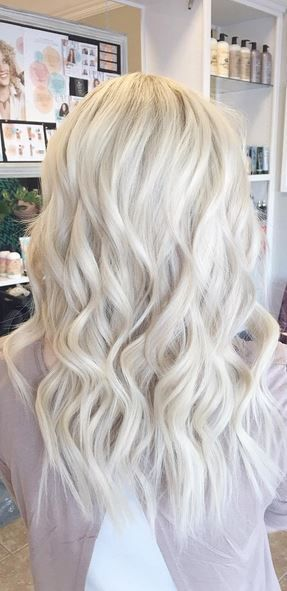Get longer hair with the help of trendingtopichairboutique clip before and after amazing pearly platinum blonde extensions and hair color by lindsey pruitt pmusecretfo Images