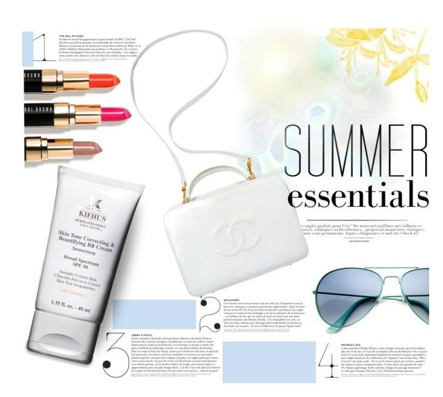 """""""SUMMER BABE"""" by rachel-mater ❤ liked on Polyvore"""