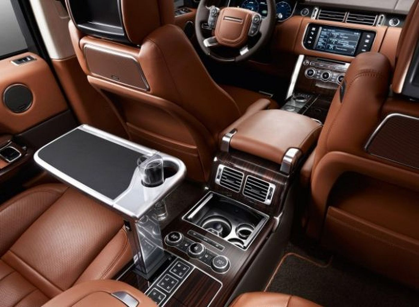 2017 Luxury Range Rover Sport Interior Range Rover Sport Range