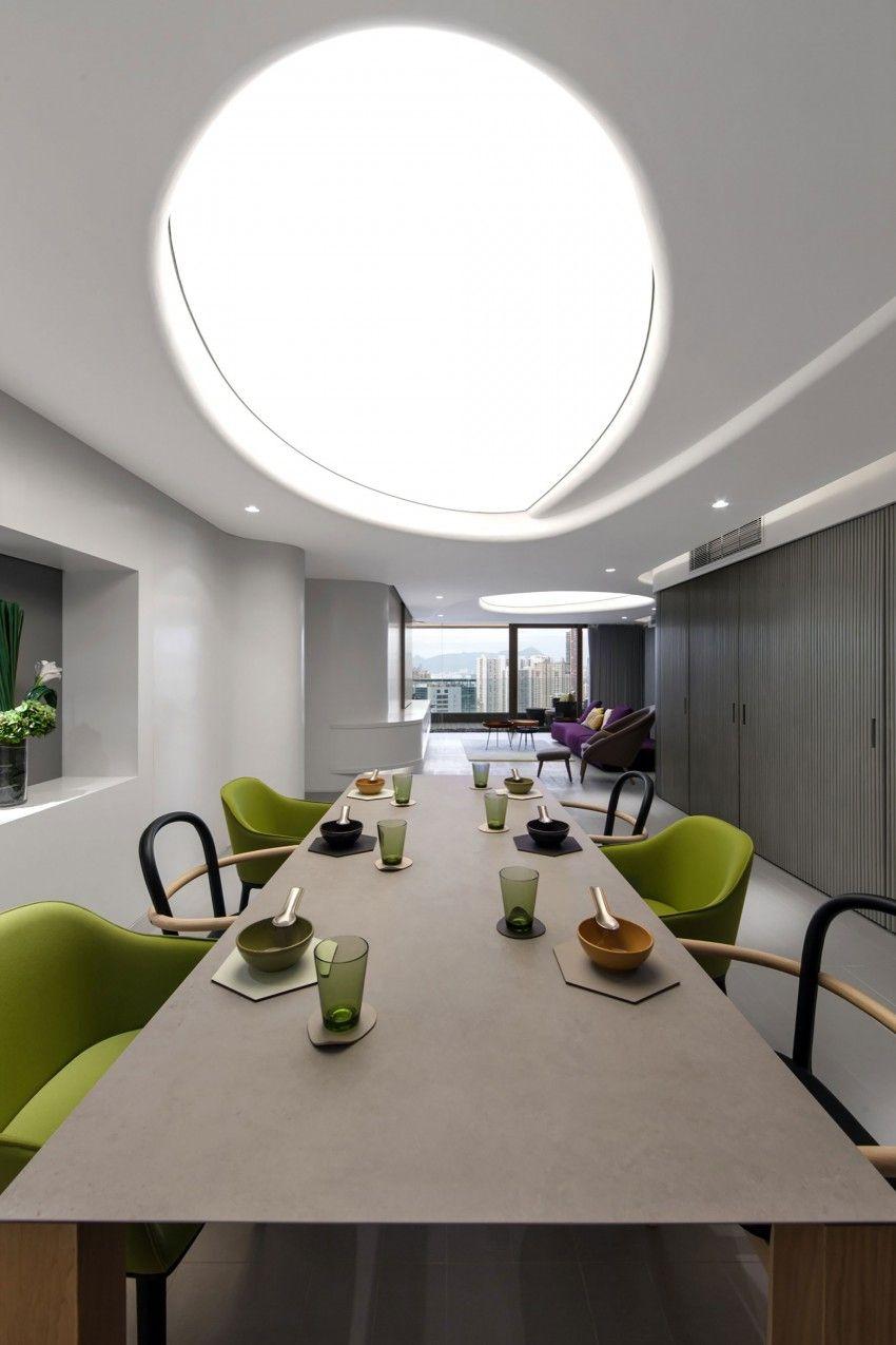 Home interior design hong kong stubbs road by nc design u architecture  architecture interiors
