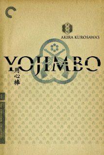 구로자와 아키라가 얼마나 대단한 감독인지 보여주는 영화. 이게 1961년 영화라니...