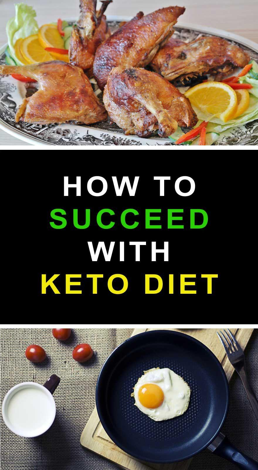 Perdre du poids keto