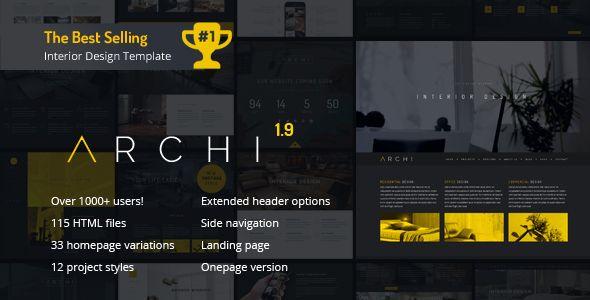 Archi v1.9 - Interior Design Website Template  -  https://themekeeper.com/item/site-templates/archi-interior-design-website-template