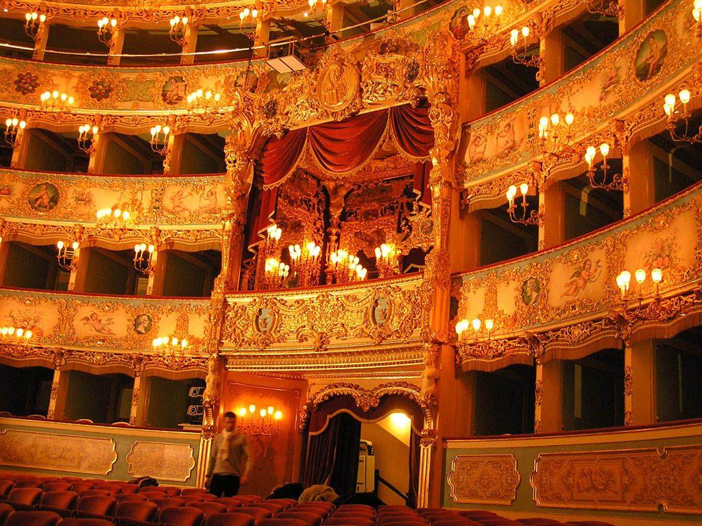 Los Mejores Lugares Del Mundo Para Escuchar Música Teatro Del Mundo Lugares Del Mundo El Mejor Lugar Del Mundo