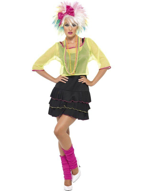 80s Pop Tart Costume (38823) | General Costumes | Ladies Costumes ...