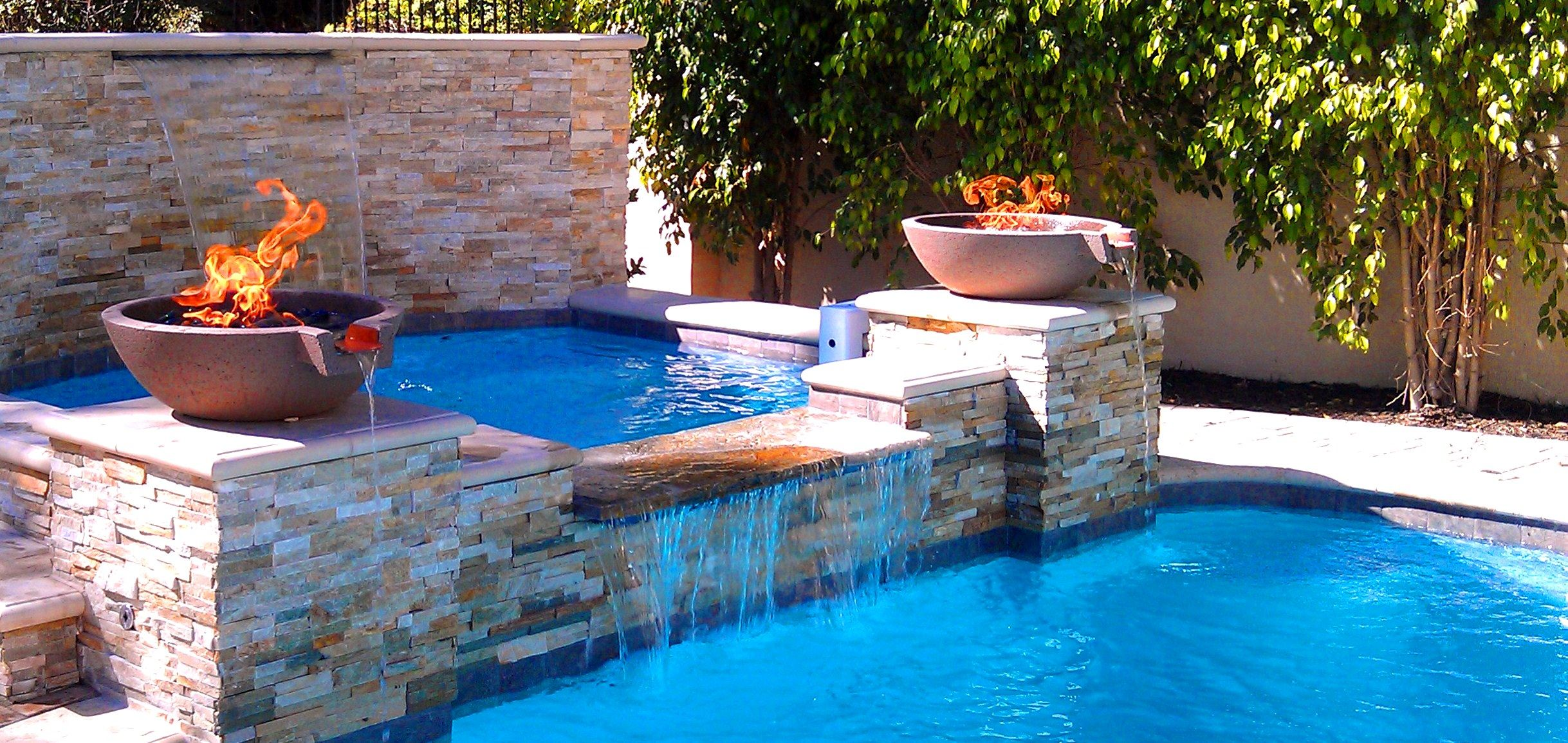 Pacific Outdoor Living | Pool designs, California pools ... on Southern Pools And Outdoor Living  id=72724