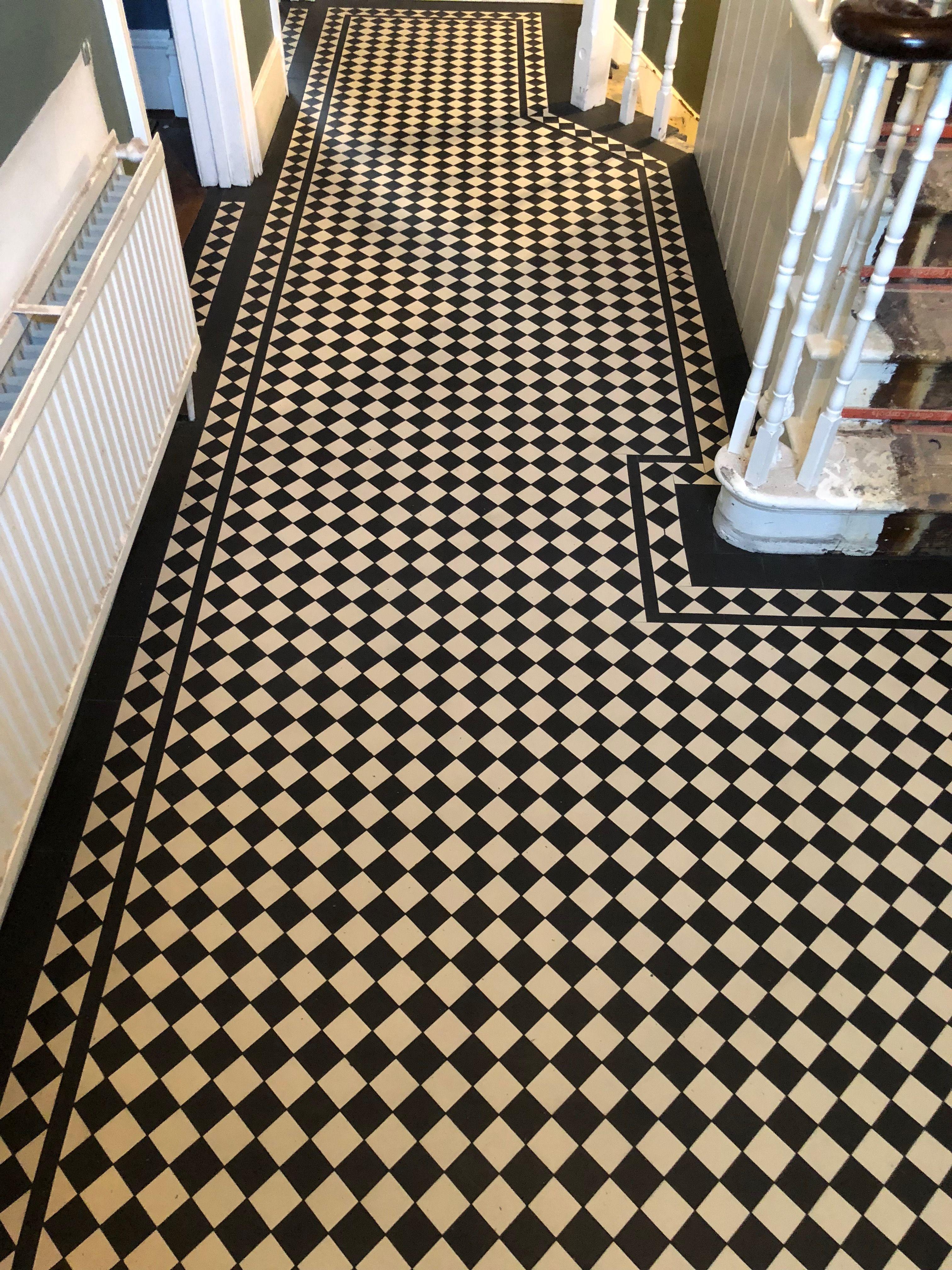 Victorian Mosaic Floor Tiles Www