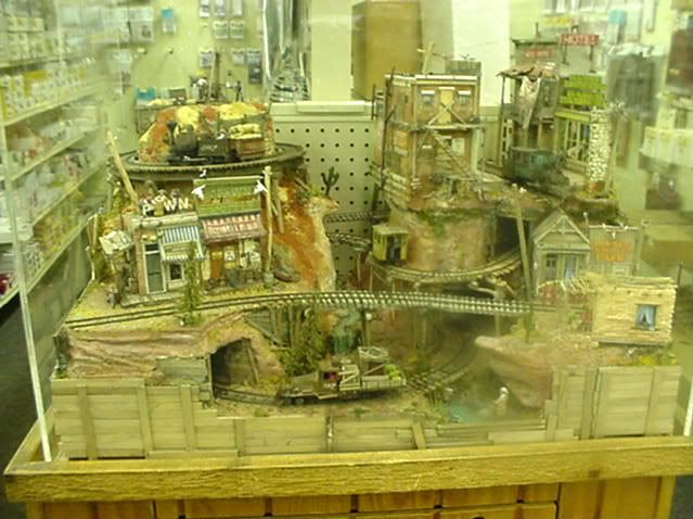 On30 vs on20 vs for a micro micro layouts minis switching and pizzas model railroad - Ho scale layouts for small spaces concept ...