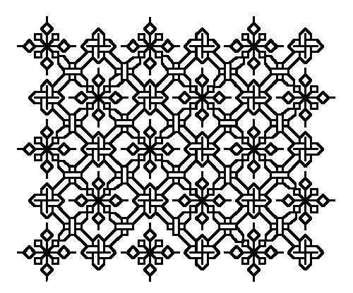 Medieval Embroidery Designs | RENAISSANCE EMBROIDERY PATTERNS | Craft Ideas | Pinterest ...