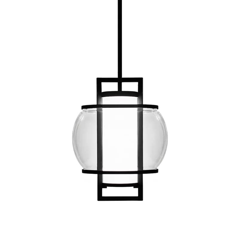 Lucid 1 Light Unique Statement Drum Led Pendant Outdoor Pendant Outdoor Pendant Lighting Modern Forms