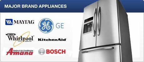 206 347 8249 15 Min Response Time Appliance Repair Service