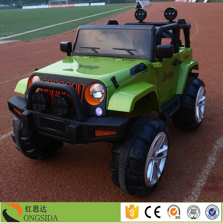 chinese supplier best children electric toy car price remote control toys kids car air
