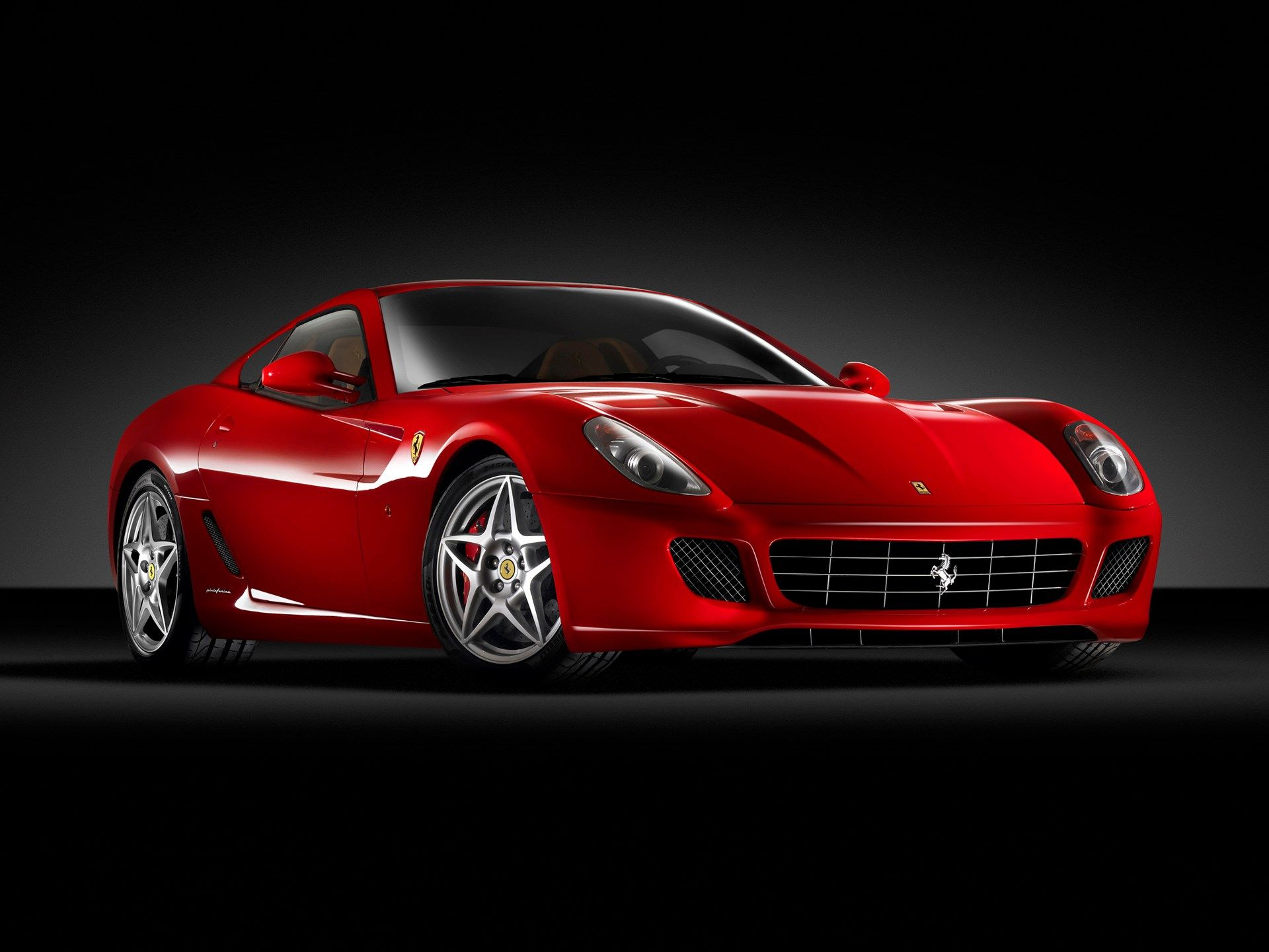 Ferrari Ferrari 599 Ferrari Car Ferrari
