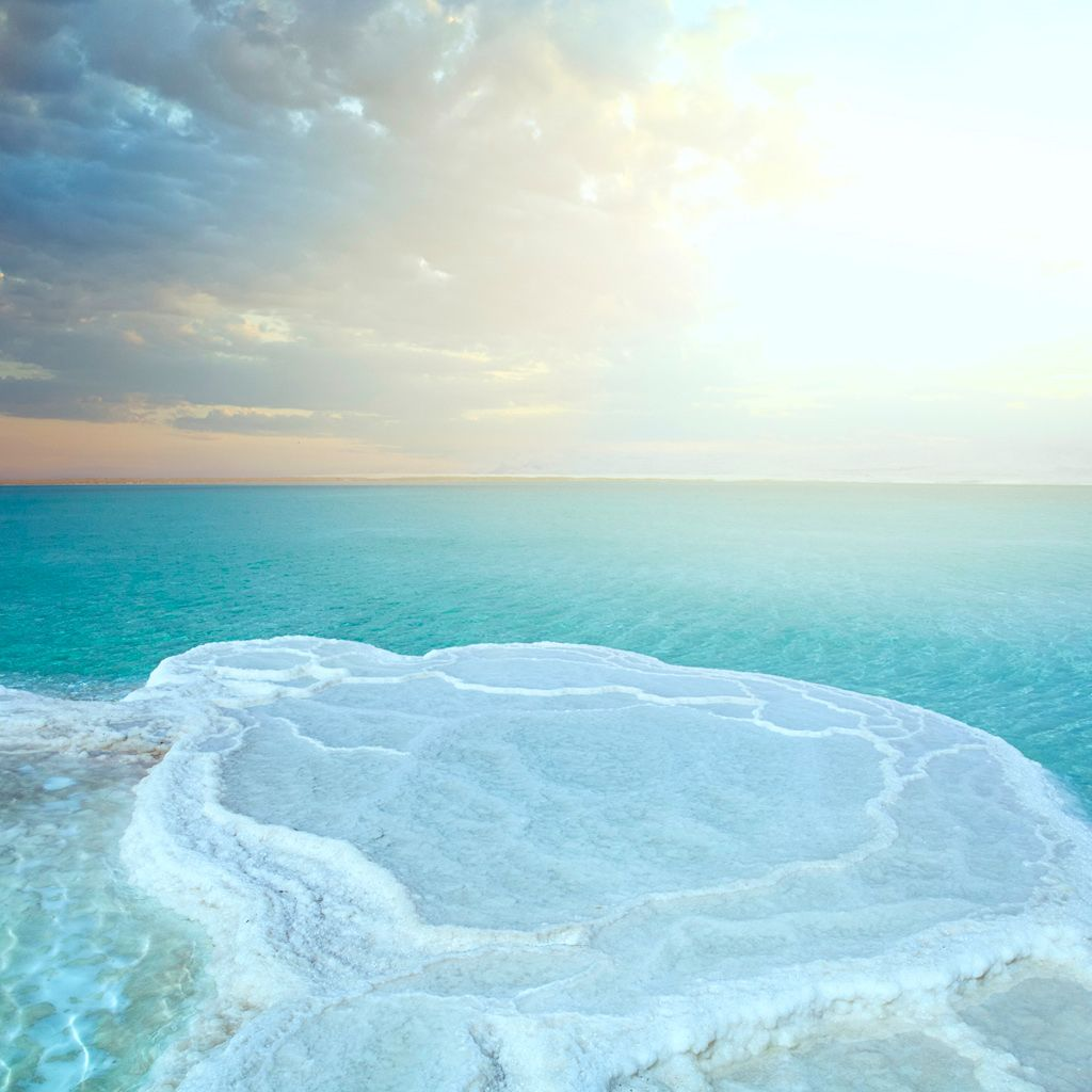 Salt Sea iPad Wallpapers Ipad wallpaper, Wallpaper