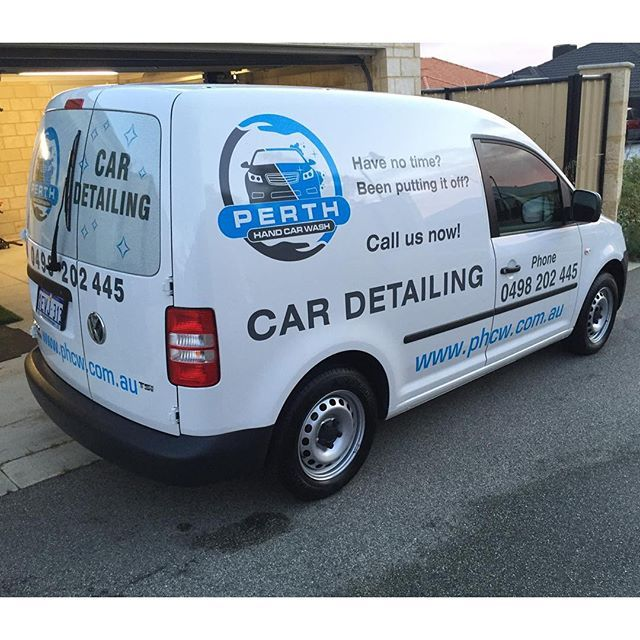 Perth hand Car Wash Service. Mobile Car Detailing. We come ...