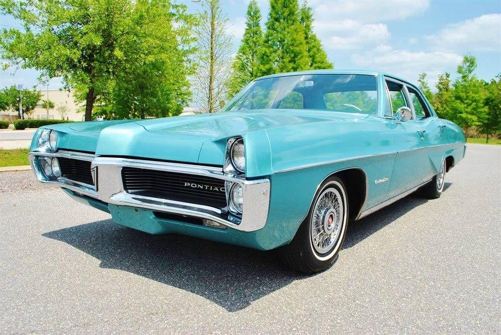 1967 Pontiac Catalina | Pontiac | Pinterest | Pontiac catalina and ...