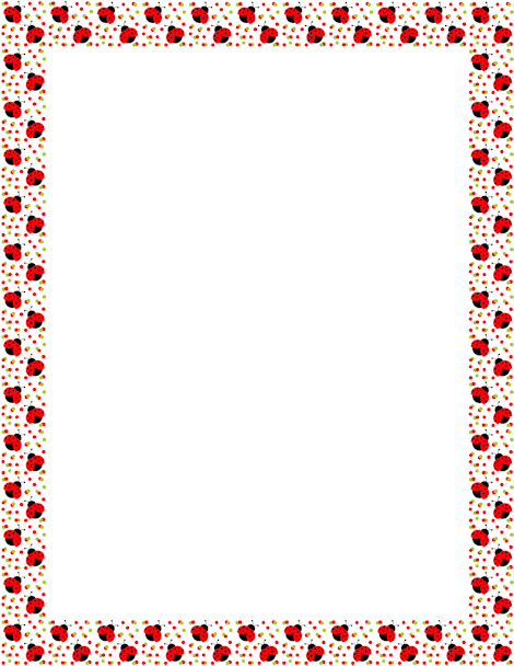 Printable ladybug border free gif jpg pdf and png downloads at printable ladybug border free gif jpg pdf and png downloads at httppagebordersdownloadladybug border eps and ai versions are also available stopboris Images