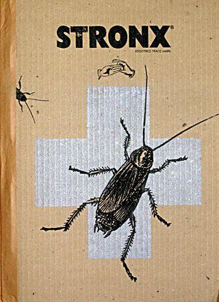 Stronx n° 04