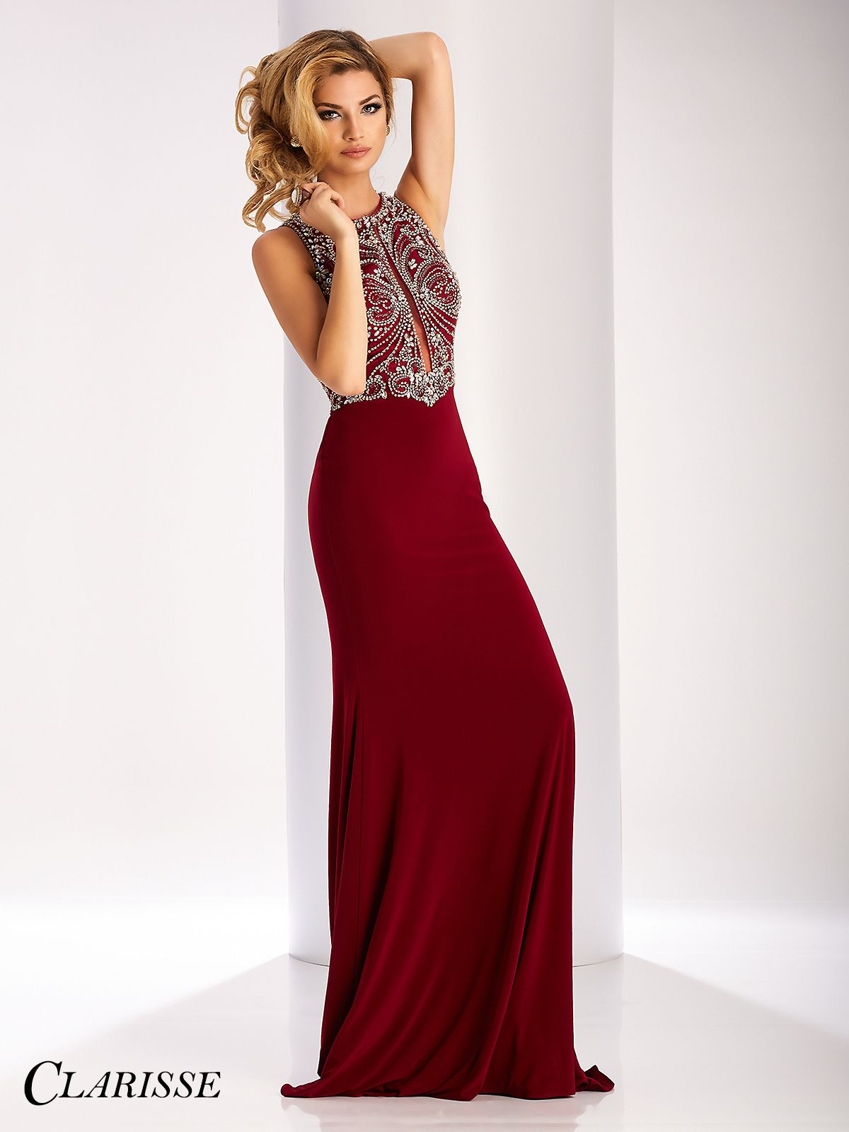 Sparkling Sophisticated Prom Dress 3075 | 7 Colors | Long prom ...