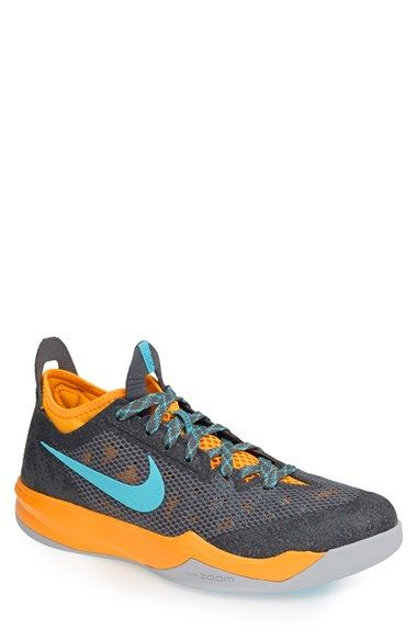 low priced 1c194 cf15e Nike  Zoom Crusader  Outdoor Basketball Shoe (Men) available at  Nordstrom