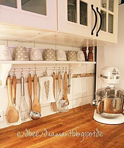34 Best Kitchen Countertop Organizing Ideas For 2019: Tips And Tricks To Organizing Your Kitchen!