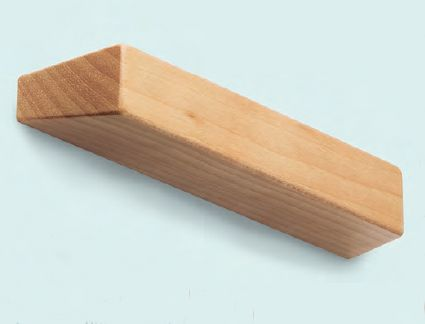 Merveilleux Making Simple Birch Wood Cabinet Drawer Pulls