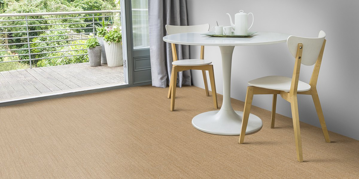 No Bother Sisal Bouclé Neatham Carpet in 2020