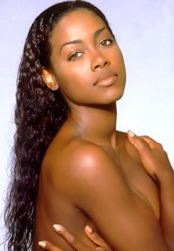 Kenya Moore Chocolate Skin Curly Hair Pinterest Kenya Moore