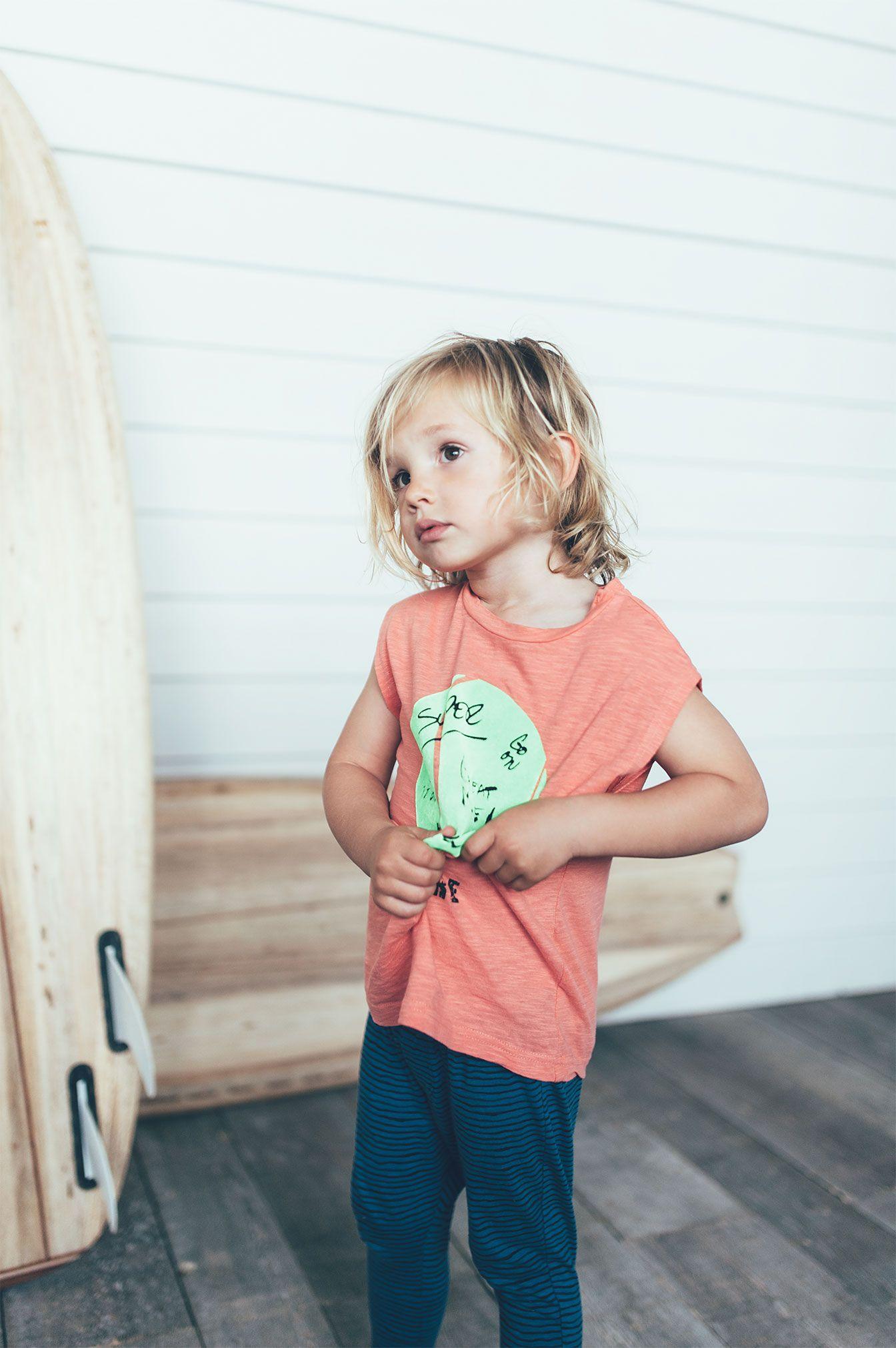 SUMMER COLLECTION-BABY BOY | 3개월 - 만4세-KIDS | ZARA 대한민국
