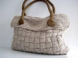 crochet bag - Buscar con Google