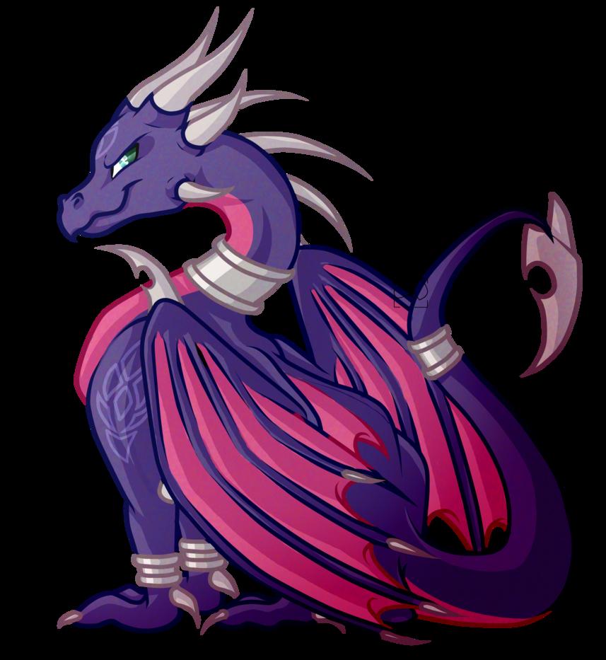 Cynder the Dragoness by Amazing-ArtSong on DeviantArt   Spyro ...