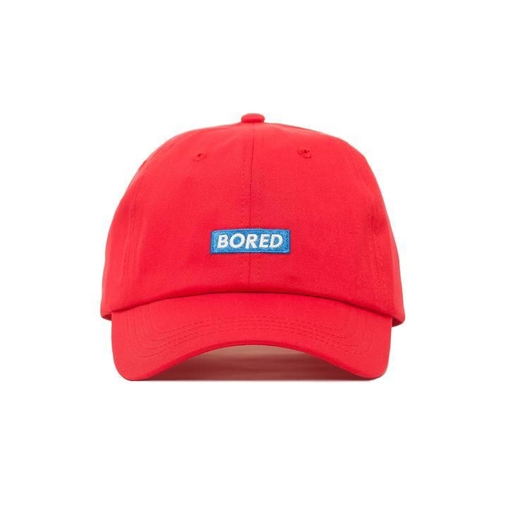CRSHR Bored Dad Hat  16ab469d9ae4