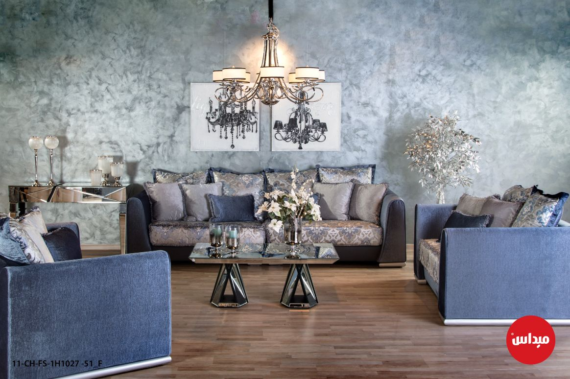 عالم من الاناقة والفخامة والتميز في غرفة واحدة ميداس Furniture Home Decor Home