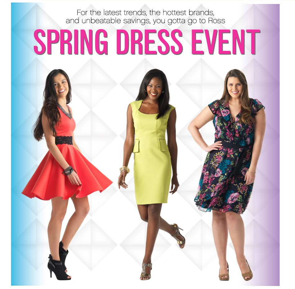 22f9c8c93e5 Ross Dress for Less™ - Official Site