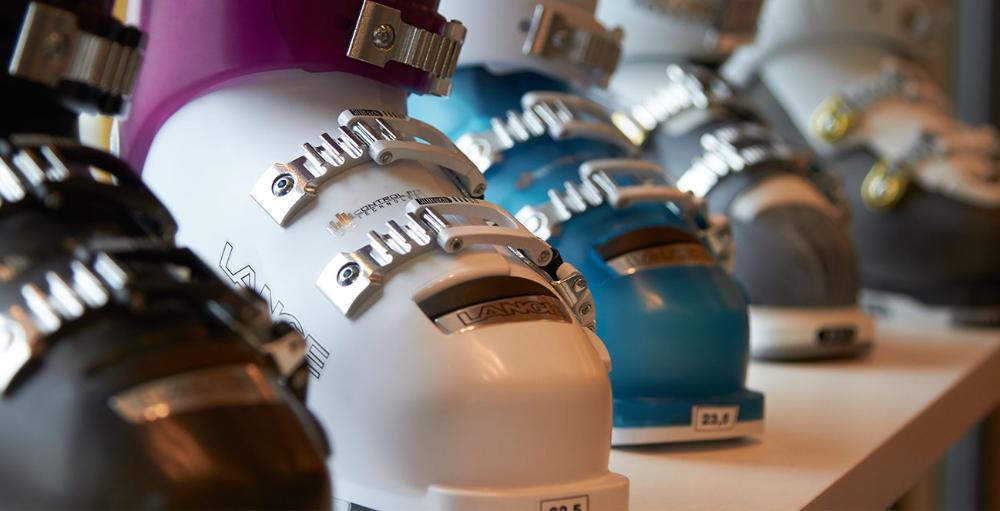 Ski Boots For Wide Calves in 2020   Ski