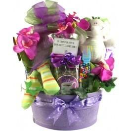SHOP.COM - Gift Basket Village FaTi Family Time, Gift Basket for Mom, Dad and Baby