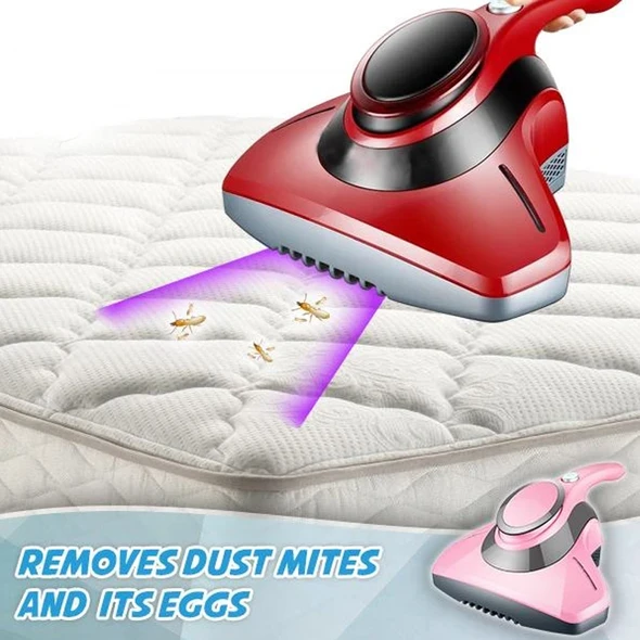 Powerful AntiMite Vacuum Cleaner in 2020 Vacuums, Dust