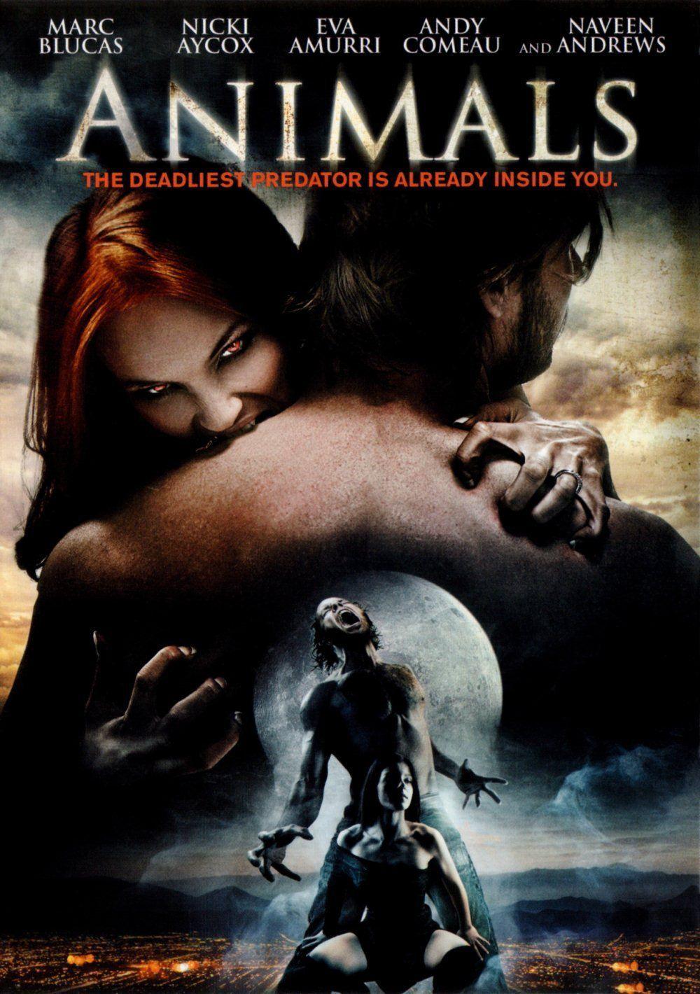 Animals (2008) Movie in 2020 Full films, Film, Movies