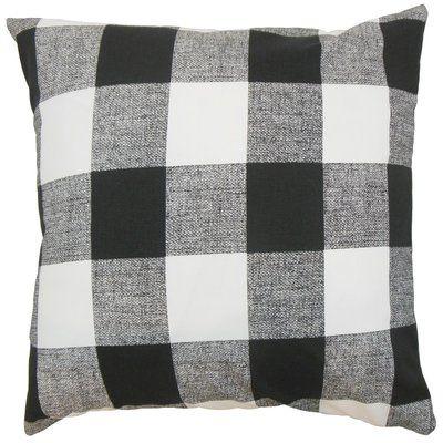 Pleasant Birch Lane Heritage Otavio Linen Throw Pillow Products In Inzonedesignstudio Interior Chair Design Inzonedesignstudiocom