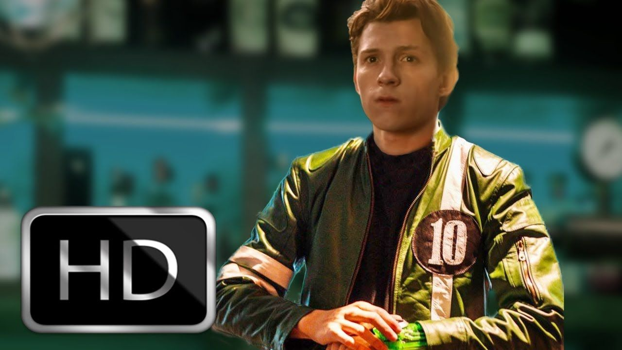 Ben 10 live action trailer 2020 tom holland sophia