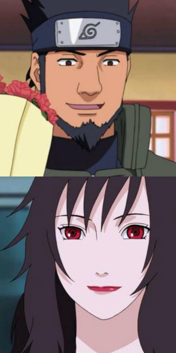Asuma and kurenai dating episode
