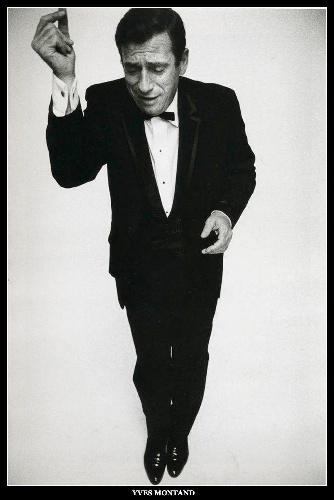 Yves Montand - Flamenco et Zapateado La Folie des grandeurs (1971)