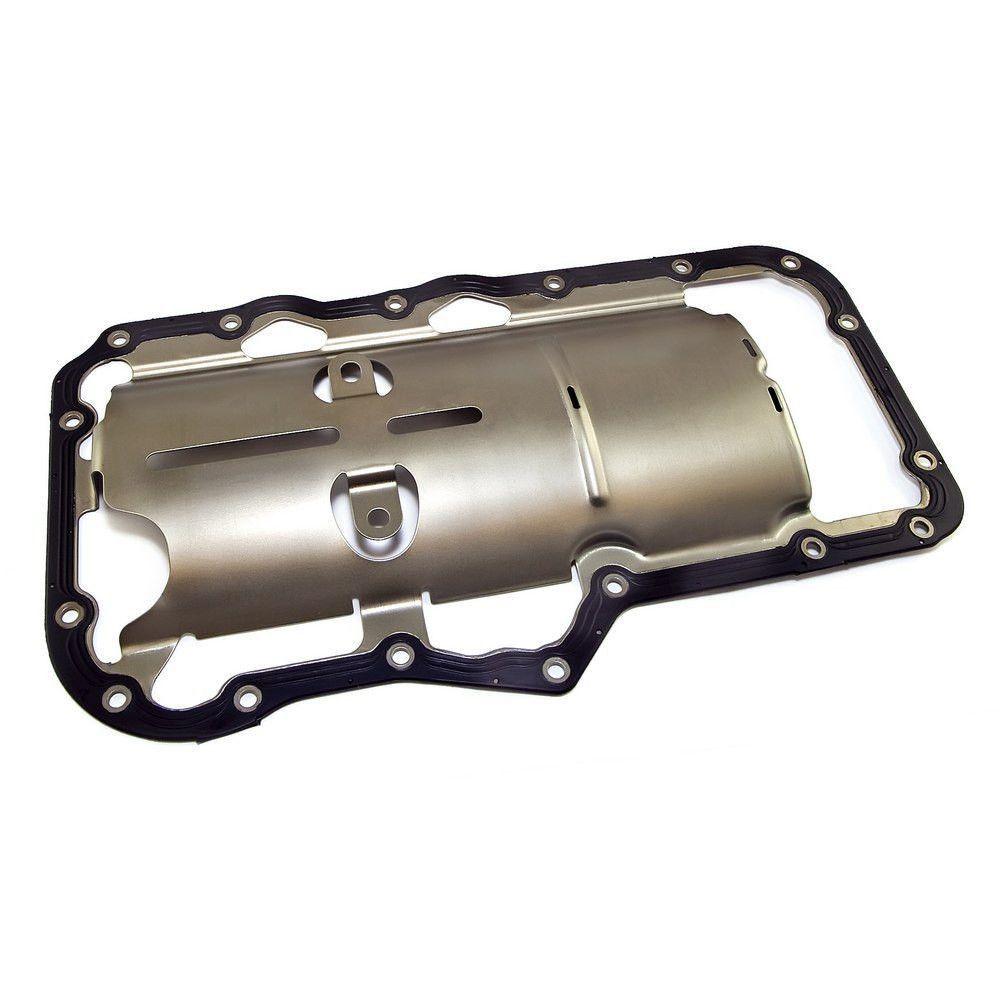 Oil Pan Gasket, 3.7L; 02-11 Jeep Liberty
