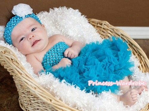 Great Tutu Baby outfit